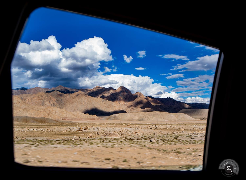 Ladakh – Land of the surreal